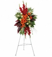 Teleflora's A New Sunrise Spray