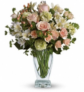 Teleflora's Anything for You Bouquet Fresh Flowers