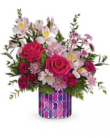Teleflora's Artisanal Appreciation Bouquet