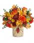 Teleflora's Autumn Colors Bouquet