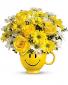Teleflora's Be Happy® Bouquet