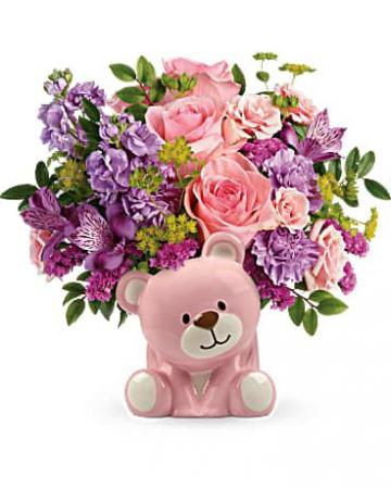 Teleflora's Beautiful Arrival Bouquet