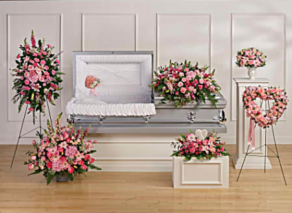 Beautiful Memories Collection Sympathy