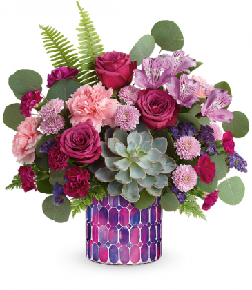 Teleflora's Bedazzling Beauty Only 18 left!