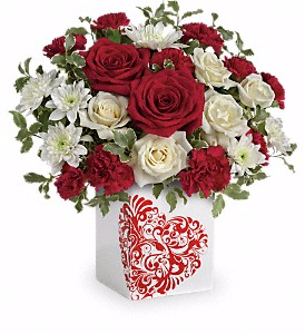Teleflora's Best Friends Forever Bouquet  in Valley City, OH | HILL HAVEN FLORIST & GREENHOUSE