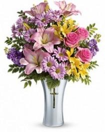 Teleflora S Bright Life Bouquet