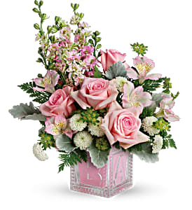 Teleflora's Bundle Of Joy TNB10-1B Bouquet
