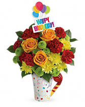 Teleflora's Cheers to You Birthday