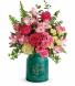 Sunshine of Spring Vase Arrangement