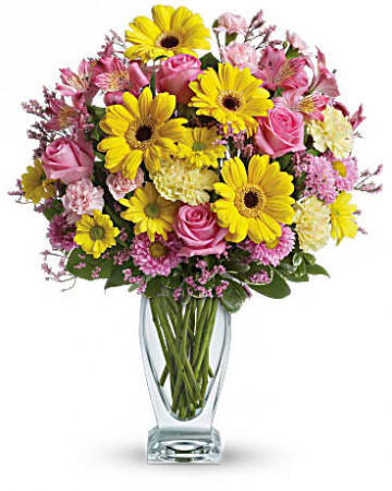 Teleflora's Dazzling Day Bouquet Mother's Day / All Occasions
