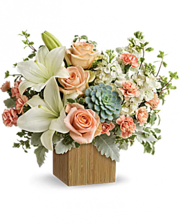 Teleflora's Desert Sunrise Bouquet All Occasions