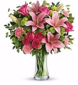 Teleflora's Dressed To Impress Bouquet