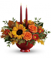 Teleflora's Earthy Autumn
