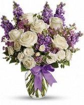 Teleflora's Enchanted Cottage Anniversary Arrangements