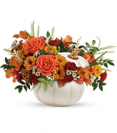 Teleflora's Enchanted Harvest