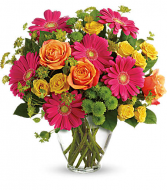 Teleflora's End Of The Rainbow