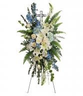Teleflora's Eternal Grace T284-1A  Spray