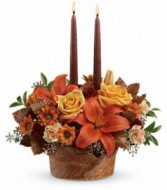 Teleflora's Fall Arrangement Fall Arrangement