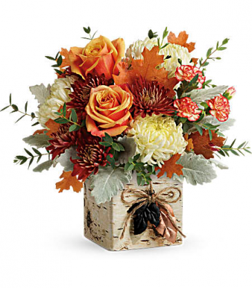 Teleflora's Fall in Bloom