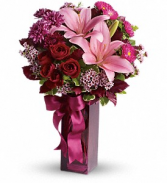 Teleflora's Fall in Love DX T173-2B