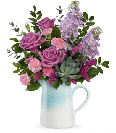 Teleflora's Farmhouse Chic Only 9 left!