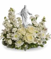 Teleflora's Forever Faithful Bouquet T278-3A