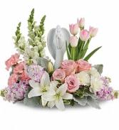 Garden Of Hope Bouquet