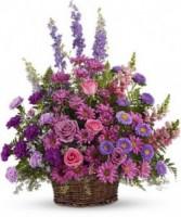 Teleflora's Gracious Lavender