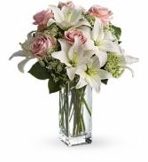 Teleflora's Heavenly and Harmony Fresh Flowers