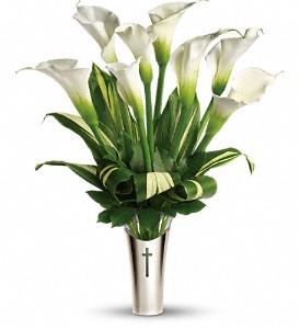Teleflora's Inspiration bouquet