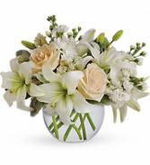 Teleflora's Isle Of White Fresh Flowers