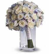 Teleflora's Lady's Grace Bouqet Wedding Bouquet