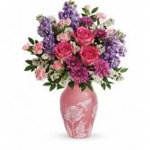 Teleflora's Love And Joy Bouquet