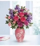 Love And Joy Bouquet T16M100A *Local Delivery Only