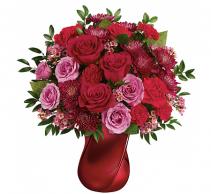 Teleflora's Mad Crush Bouquet