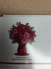 Teleflora's Mad Crush Valentine