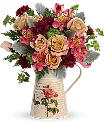 Mademoiselle Bouquet