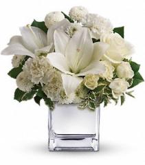 Teleflora's Peace & Joy Bouquet
