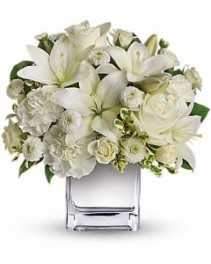 Teleflora's Peace & Joy Bouquet Peace & Joy Bouquet