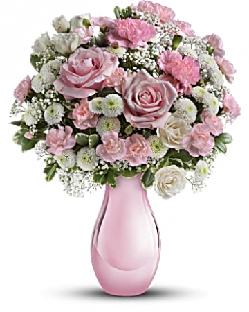 Teleflora's Radiant Reflections Bouquet ™ All Occasions