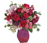 Teleflora's Rare Jewels Bouquet bouquet