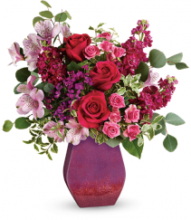 Teleflora's Rare Jewels Bouquet Only 10 left!