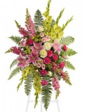 Teleflora's Rays Of Light