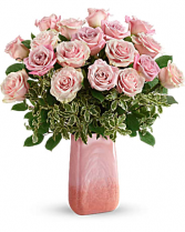 Teleflora's Rose Couture Bouquet Mother's Day / All Occasions