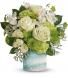 Teleflora's Seaside Roses TEV57-3B Bouquet
