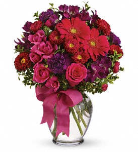 Teleflora's Secret Crush