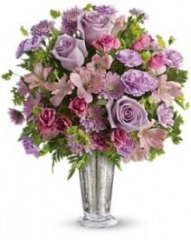 Teleflora's Sheer Delight Bouquet
