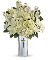 Teleflora's Shining Spirit Bouquet
