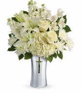 Teleflora's Shining Spirit Bouquet T277-1A