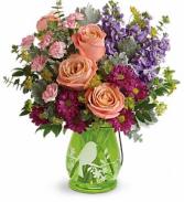 Teleflora's Soaring Spring T17E205B Bouquet
